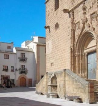 Centro Historico van Javea
