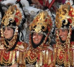 Feesten In Javea