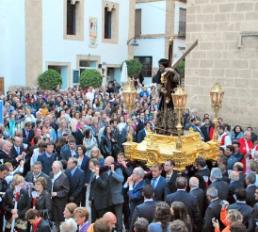 Feiern in Jávea