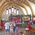 Markt von Jávea