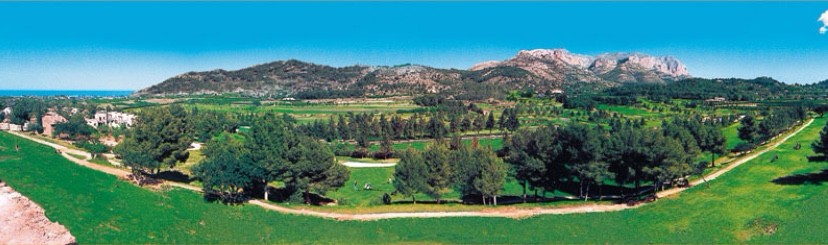 Golf Club La Sella