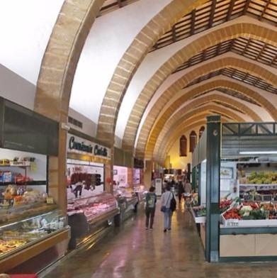 Mercado Municipal de Abastos Javea
