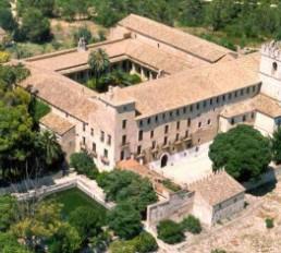 Monasterio de Cotalba Jávea