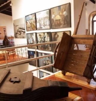 Archeologische en etnografische museum Soler Blasco