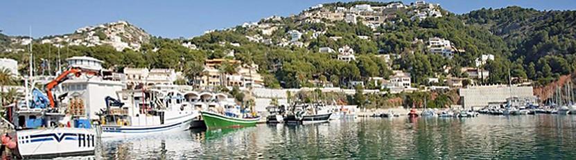 Haven van Javea